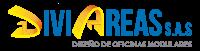 Diviareas Logo